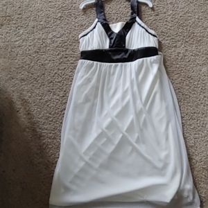 Ally B girls dress